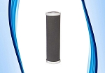 Ceramic carbon Filter black DOE Filter Size 10