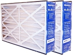 Generalaire Part GF 4511 For 16 X 25 X 5 Mac 1400, Package of 2 filters