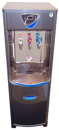 Commercial Standing Reverse Osmosis System Water Cooler