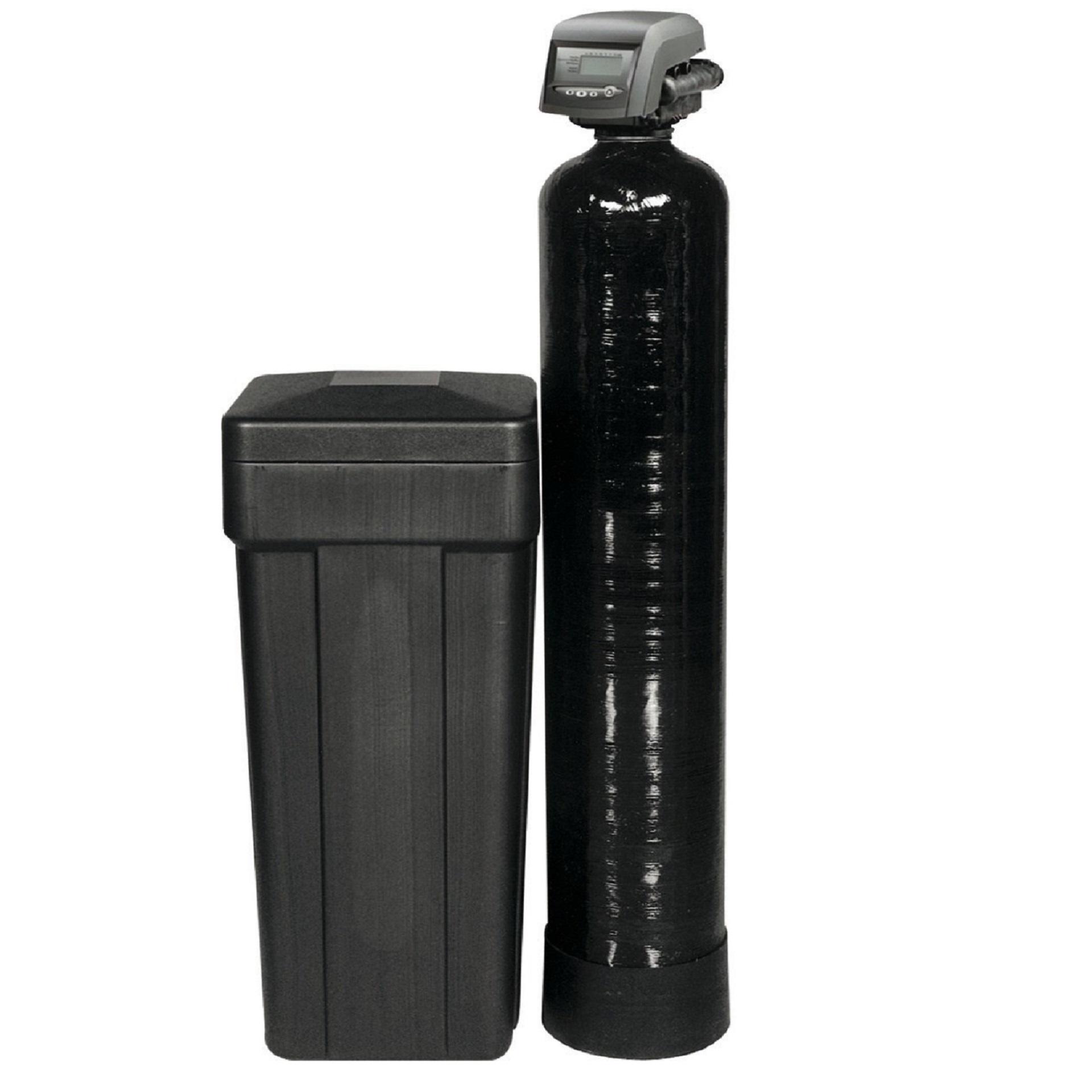 Valumax Pentair 255 760 Logix 30 000 Grain Water Softener