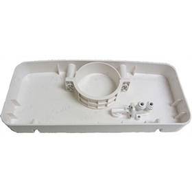 Reverse Osmosis System Under Counter Leak Detector Tray protector