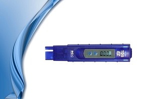Hm digital tds-ez economy consumer handheld tds meter without carrying case