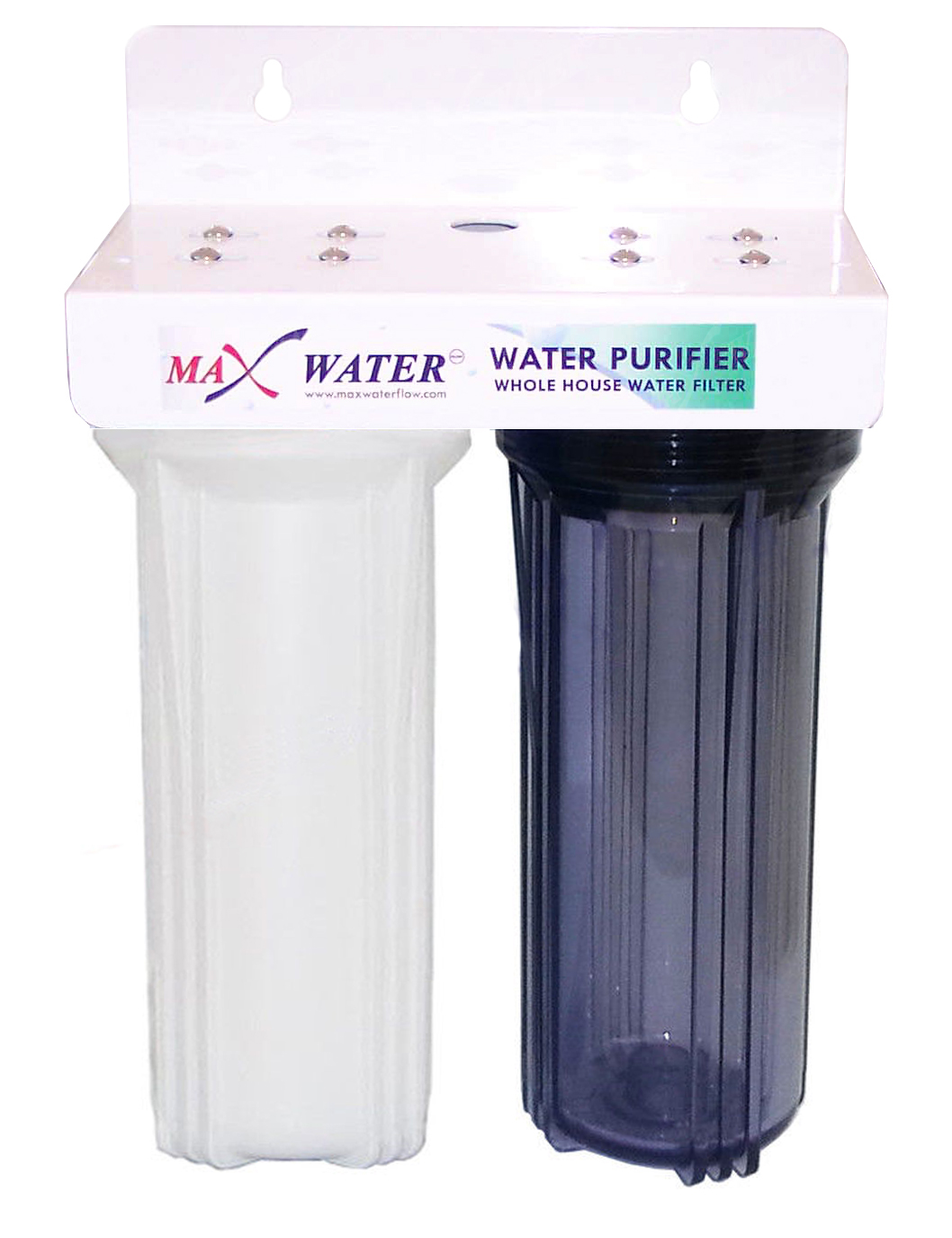 House Water Filter 2 Stage Whole House Water Filter