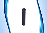 Candle Type Ceramic carbon Filter black Filter Size 10