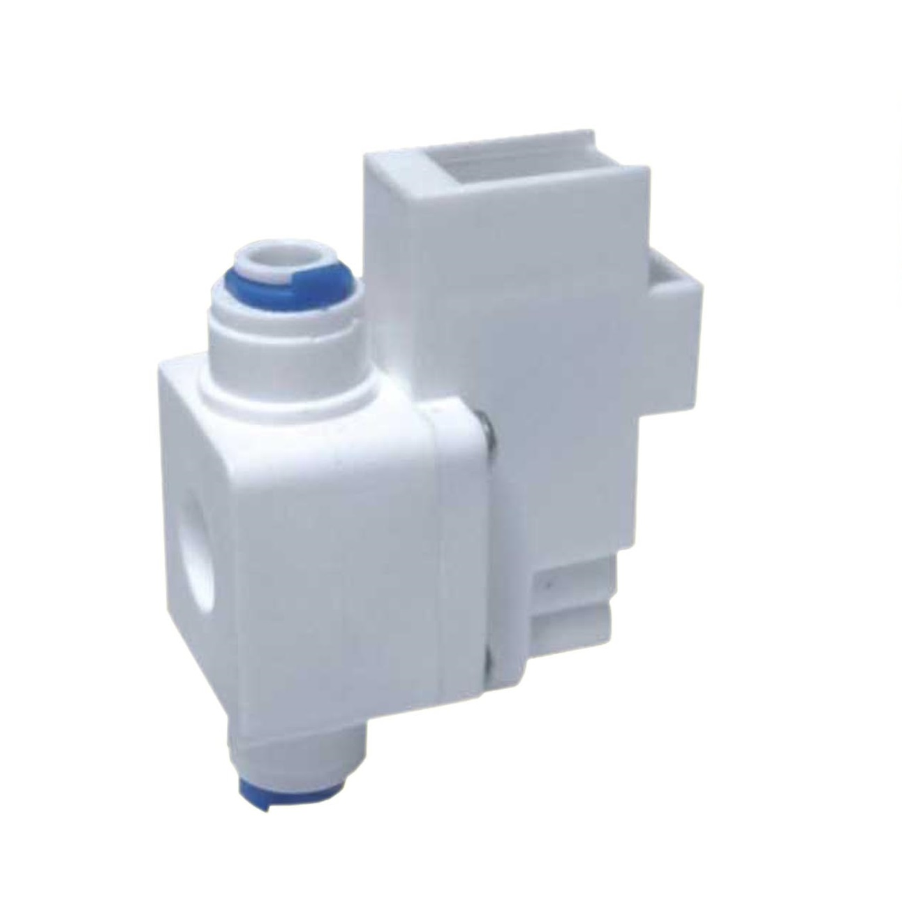 Reverse Osmosis High Pressure Switch Quick Change