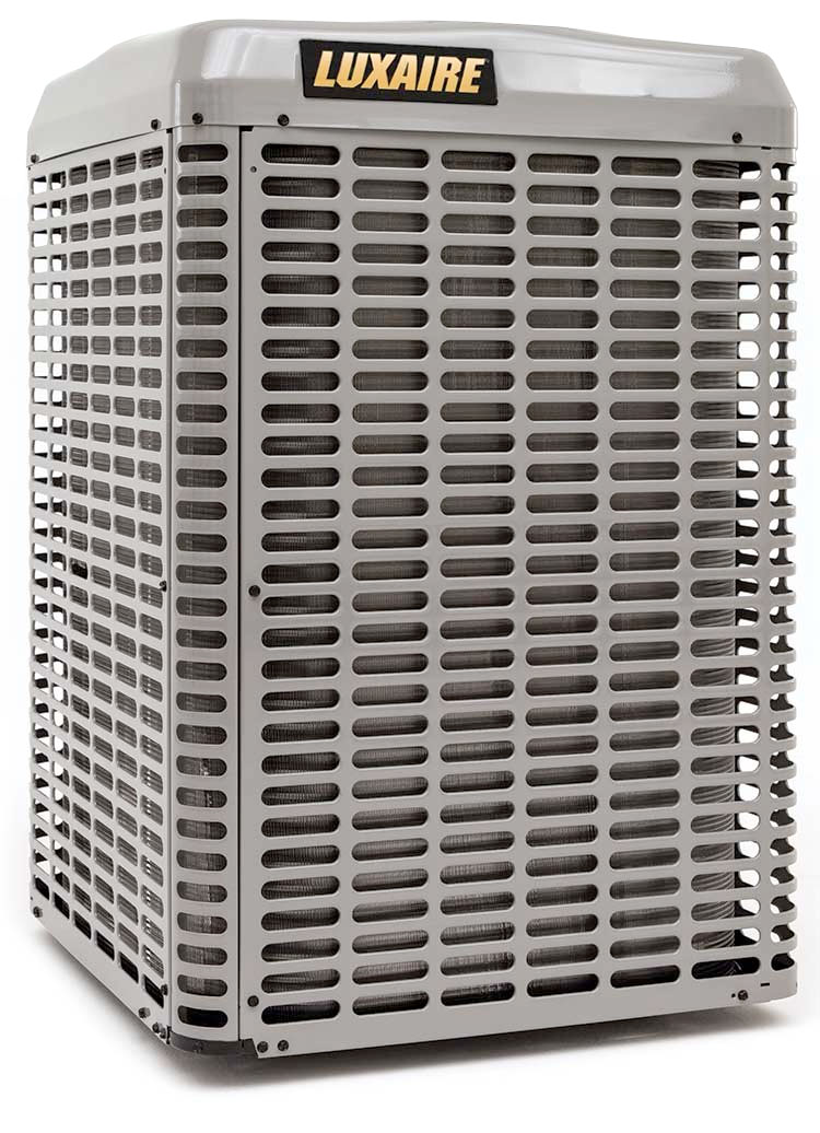 Luxaire Tc3 Central Home Air Conditioner System