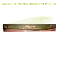 Aprilaire 413 Filter Media Replacement 2410, 4400