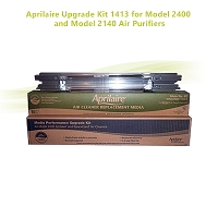 Aprilaire Upgrade Kit 1413 for Model 2400 and Model 2140 Air Purifiers