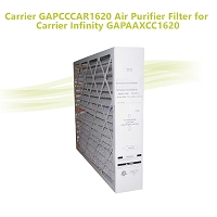Carrier GAPCCCAR1620 Air Purifier Filter for Carrier Infinity GAPAAXCC1620