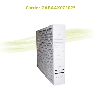 Carrier  GAPAAXCC2025