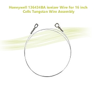 Honeywell 136434BA ionizer Wire for 16 inch Cells Tungstan Wire Assembly