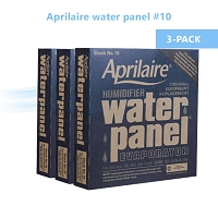 Aprilaire Water Panel #10 - Pack of 3