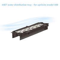 4407 water distribution tray - for aprilaire model 400
