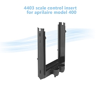 4403 scale control insert - for aprilaire model 400