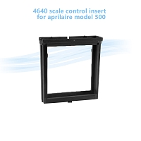 4640 scale control insert - for aprilaire model 500