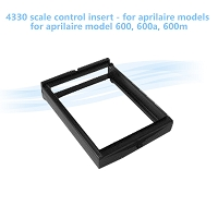 4330 scale control insert - for aprilaire models for aprilaire model  600, 600a, 600m