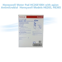 Honeywell Water Pad HC26E1004 with agion Antimicrobial / Honeywell  Models  HE265, HE365.