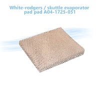 White-Rodgers/Skuttle Evaporator Pad (Model# A04-1725-051)