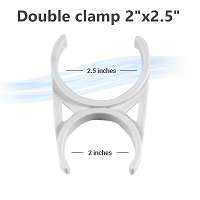 Double clamp 2