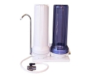2-Stage Counter-top Water Filter