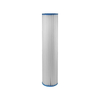 Pleated Water Filter 10 Micron, size 20