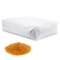 Virgin mixed bed DI resin for your Car wash, pure water window cleaning systems. 1/2 cubic ft bag.