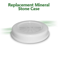 Mineral Stone Case Replacement for Zen, LeDoux, Santevia Water Filter Systems