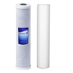 Big blue water filter 4.5 x 20