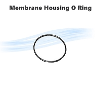 Max Water Standard Membrane housing O-ring