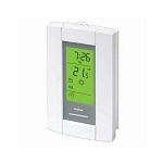 Warm surfaces 120-240 voltage Aube / Honeywell  programmable thermostat
