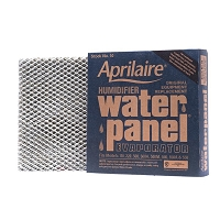 Aprilaire water panel #10