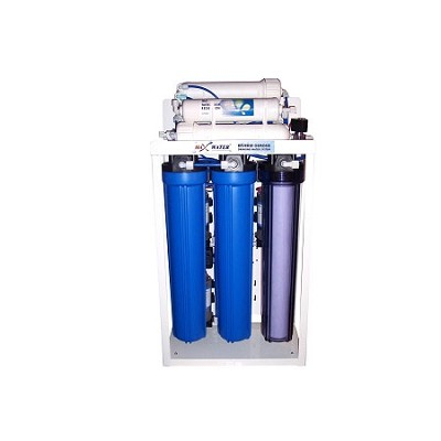 200 GPD commercial reverse osmosis Water system