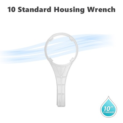 10 Standard housing wrench