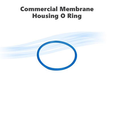 Max Water Commercial Membrane Housing O-ring