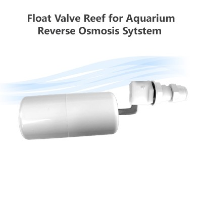 Float Valve for Reef Aquarium Reverse Osmosis System
