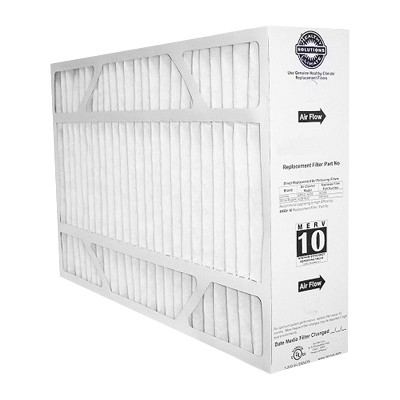 "LENNOX X0584 16x26x5"" Furnace Media Filter"