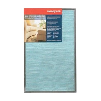 Honeywell Genuine Post Filters Part # 50000293-002 for 16x25 Electronic Air Cleaners. Case of 2