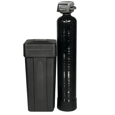 Valumax Pentair 255/760 Logix 30,000 Grain Water Softener